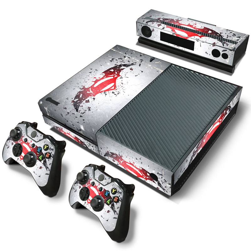 Free Drop Shipping for XBOX ONE Sticker EXCLUSIVE DESIGNE Skin for XBOX ONE #0173 image