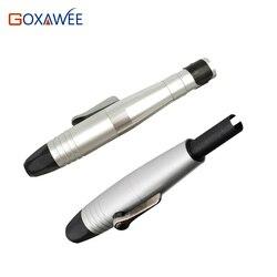 GOXAWEE elektronarzędzia T30 szybka wymiana rękojeści 2.35mm shank pojemność obrotowe narzędzie do Foredom Mini wiertarko-szlifierka