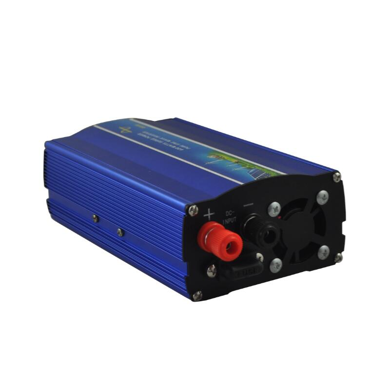 Off grid 600w Peak power inverter 300W pure sine wave inverter 12V DC TO 220V 50HZ AC Pure Sine Wave Power Inverter