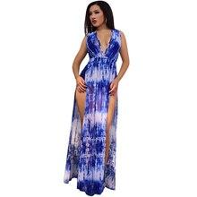 New Fashion Printed 2016 Summer Nightclub Bandage font b Dress b font Womens Party font b