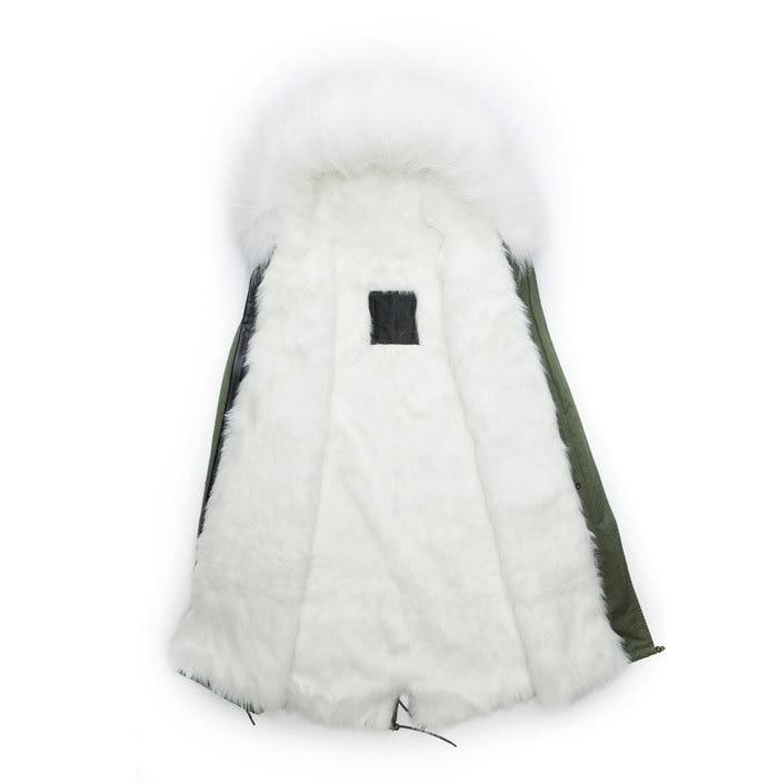 Popular Mens Real Fur Lined Coat-Buy Cheap Mens Real Fur Lined ...
