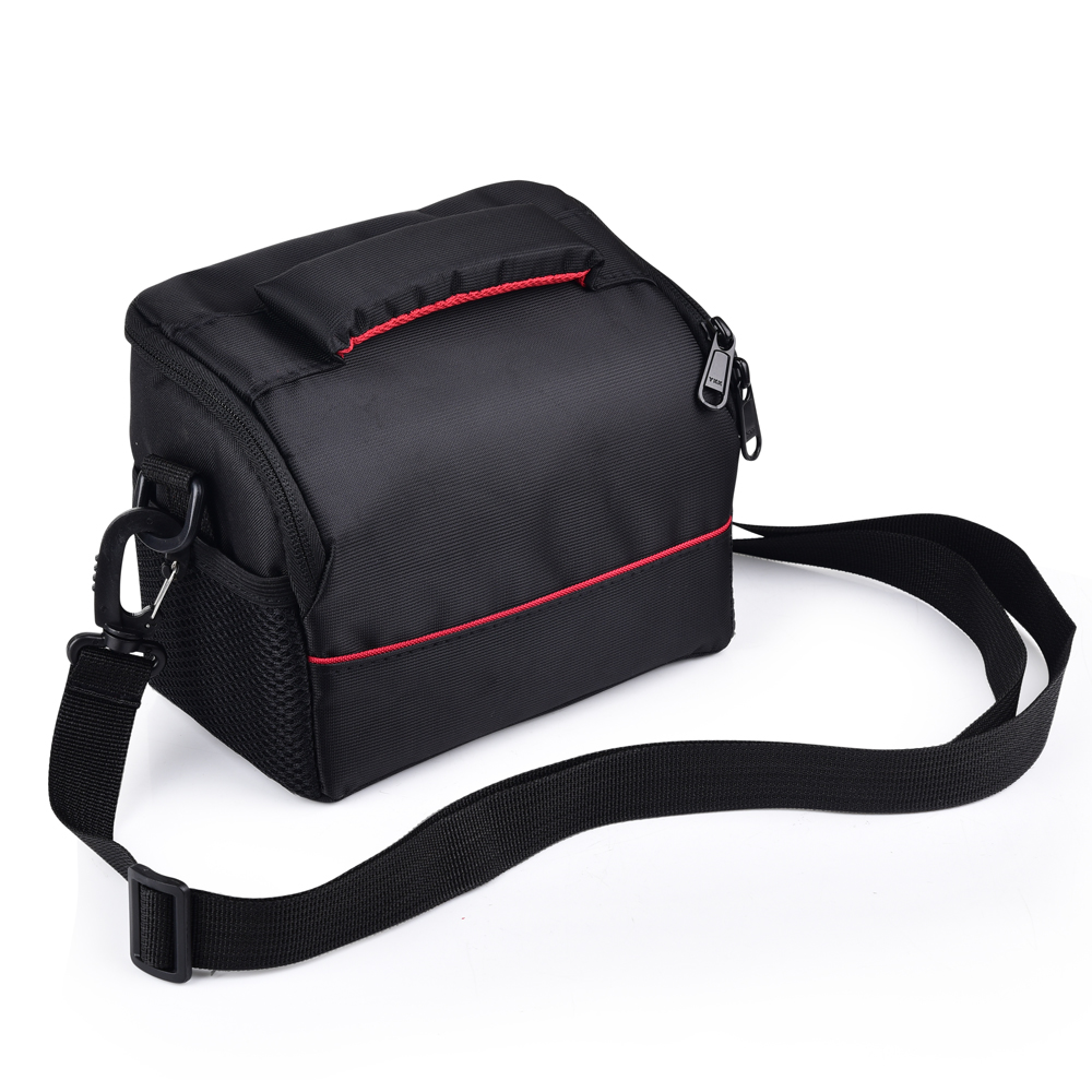 Waterproof Camera Bag Case For <font><b>Sony</b></font> ILCE-<font><b>6000</b></font> A6300 A6000 A5100 A5000 NEX5 NEX-6 NEX-7 NEX-3N 5N 5NT 5R 5C F3 C3 H400 H300 HX400 image