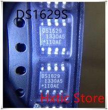 NEW 10PCS/LOT DS1629 DS1629S DS1629S+ SOP-8 IC
