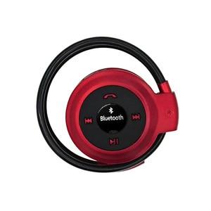 Image 4 - Homebarl Mini 503 Sport Muziek Bluetooth 4.0 Draadloze Hoofdtelefoon Oortelefoon Mini503 Max Ondersteuning 32 Gb Micro Sd Tf Card Fm radio Nieuwe