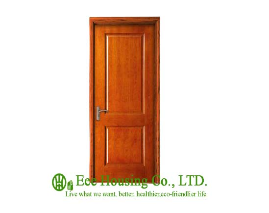 mm de espesor de chapa de madera puerta para villa residencial tipo columpio puerta