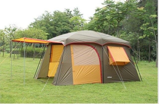 Tenda da campeggio con bagno la nuova tenda gonfiabile air