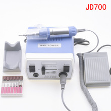35W 35000RPM Electric Nail Drill Manicure Machine Milling Cutter Art manicure pedicure electric nail file