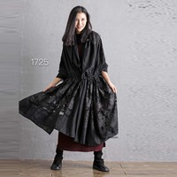 Spring And Summer Dress Hollow Out Original Draw String Personality Shawl Many Tees Shawls