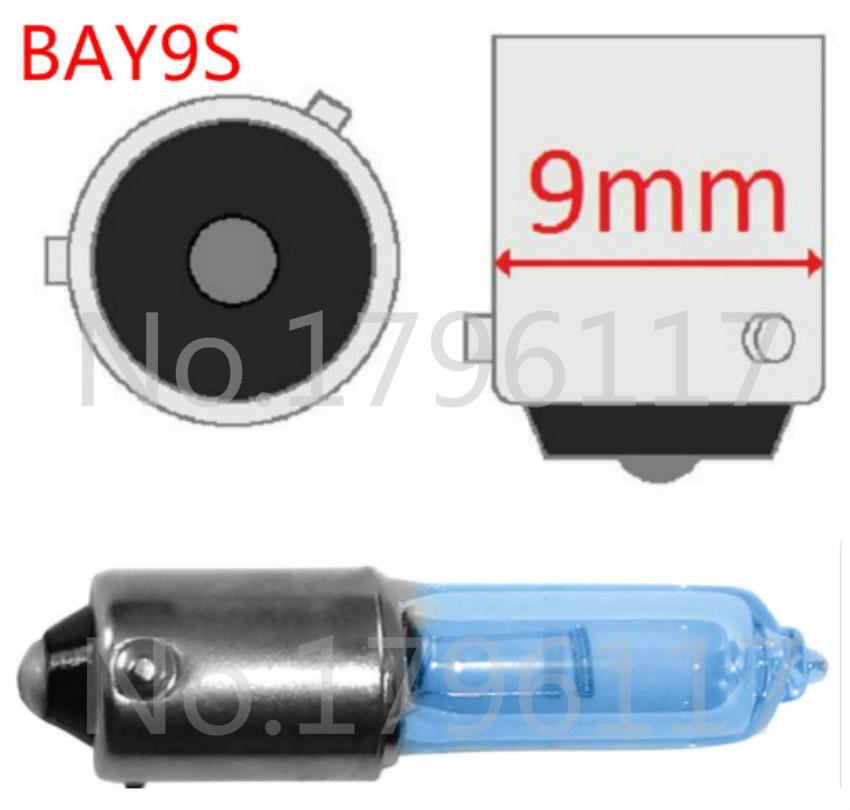 1PCS Yoneix 10Pcs Large Size Round Single Hook Clip Test Probe for Electronic Testing