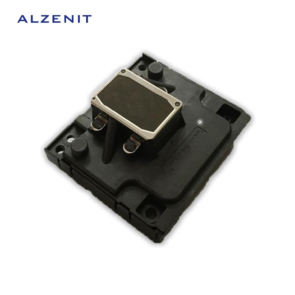 GZLSPART For Epson T10 T11 T12 T13 T13X T20 T22E  New Print Head 100% Guarantee Printer Parts  On Sale gzlspart for epson m t532ap m t532af 532af oem new thermal print head barcode printer parts on sale