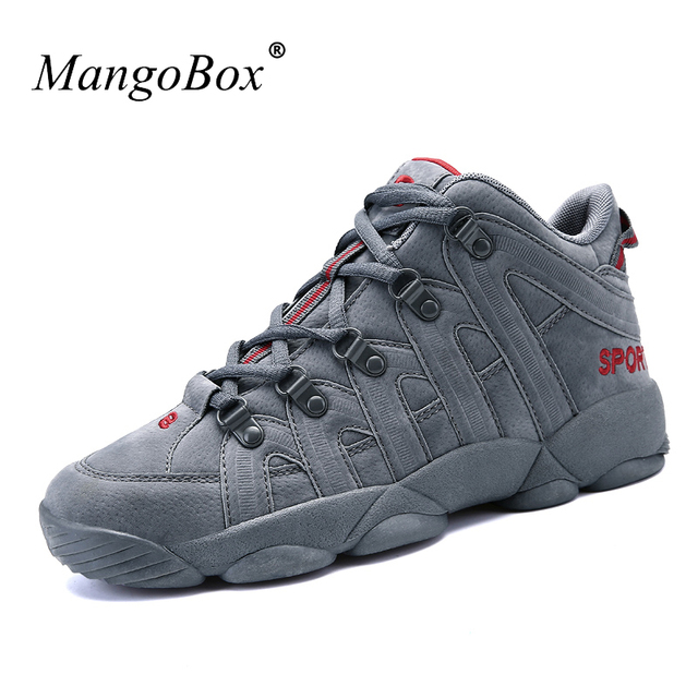 MangoBox Shoes Good Sport Couples Rubber Sole Athletic Trainers Womens Original Young Boy Sneakers Hard-Wearing Designer Shoes