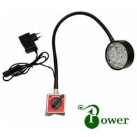 12W FLEXIBLE MAGNET LED LIGHT