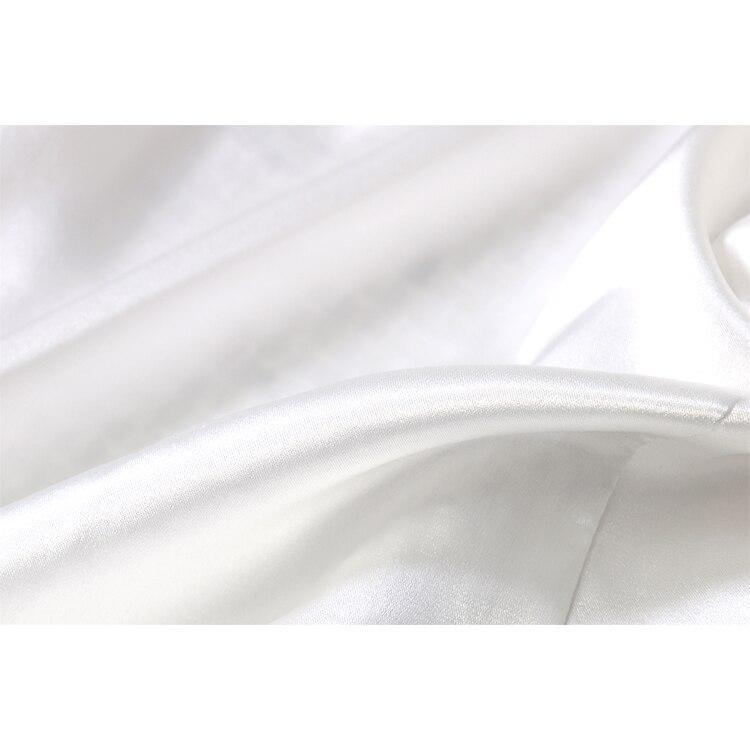 Borlas Hendiduras Qz8813082 Estilo Chart Faldas Nueva Tweed See Cortas Y Perla Plata Botones Cadera Fragante p8Xdqdx5w