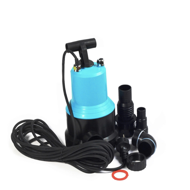 9.19CLB Series Submersible Water Pump for Pond clb series submersible water pump for pond