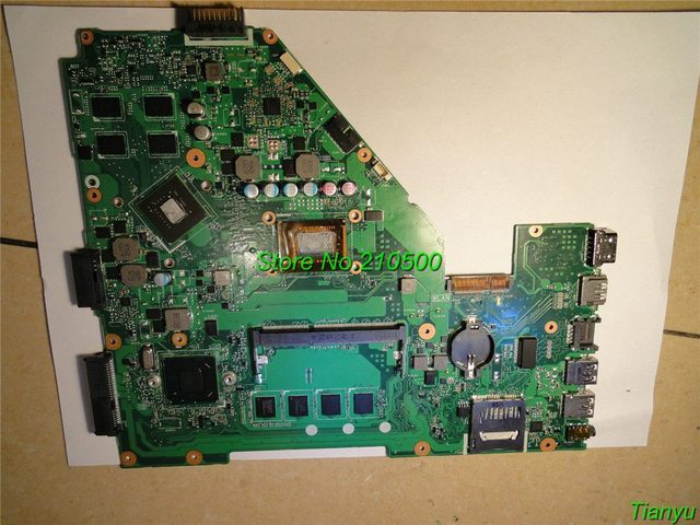 ASUS X550CC NVIDIA Graphics Drivers for Mac Download