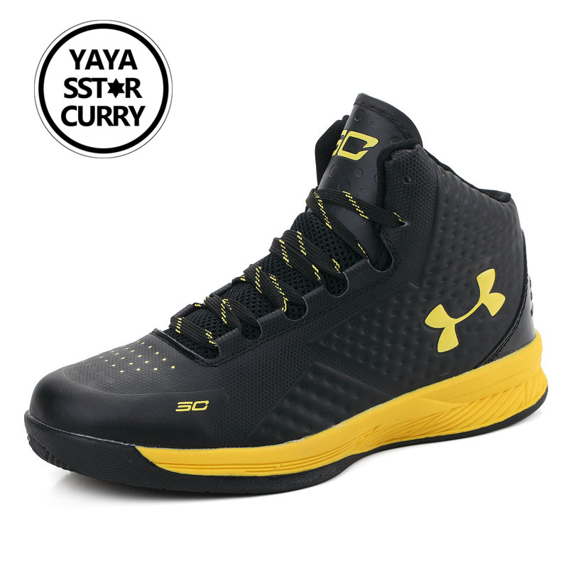 curry shoes 2017