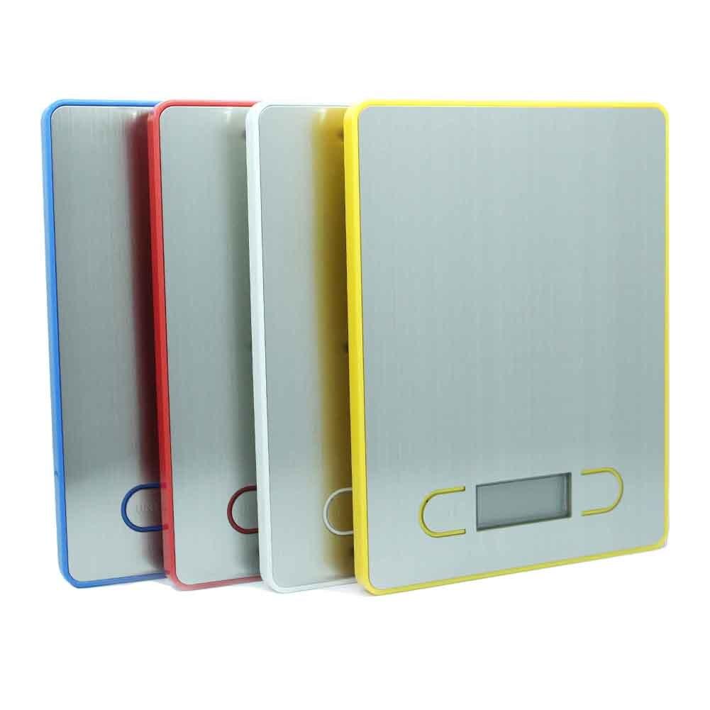 3 Einheiten 5 KG/1g LCD Display Küche Digitale Waage Gerät ...
