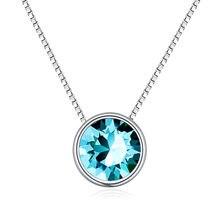 Маленький круглый чокер ожерелье для женщин короткая цепочка