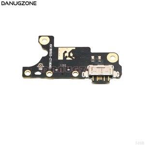 Image 3 - 30PCS/Lot For Nokia 7 Plus 7Plus TA 1046/1049/1055/1062 USB Charge Board Charging Dock Socket Port Jack Connector Flex Cable