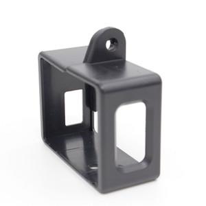 Image 2 - Sj4000 אביזרי פלסטיק מסגרת מקרה עבור Sjcam Sj4000 Sj6000 מגן גבול מסגרת עבור Sjcam 4000 Wifi פעולה ספורט מצלמה