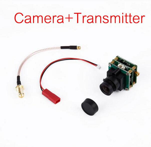 Free Shipping 5.8G 400mw FPV AV Transmitter TX with SONY 800TVL HD CCD FPV Camera for FPV Kvadrokopter Multicopter rc aerial photography fpv 1 4 sony 700tvl hd 30x zoom adjustable camera for multicopter 1 2g 5 8g telemetry free shipping