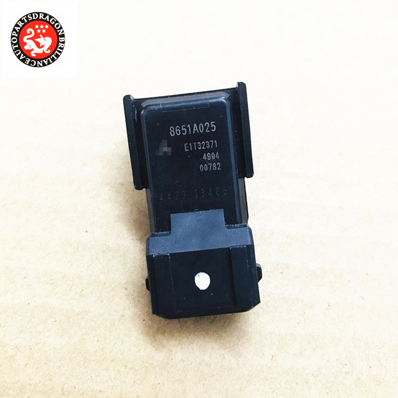 Air Intake Pressure MAP Sensor 8651A025 E1T32371(China)