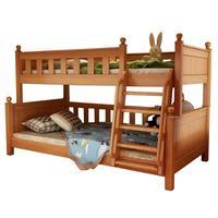 Totoro Room Meuble Maison Home Box Mobili Deck Recamaras De Dormitorio Mueble bedroom Furniture Cama Moderna Double Bunk Bed