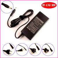19V 4.74A 90W Laptop Ac Adapter Charger for ASUS A7 A7C A7D A7F A7G A7J A7Jc A7M A7S A7Tc A7V A7Vc