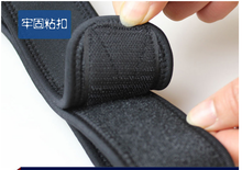 Adjustable Left/Right Shoulder Protector Brace & Joint Pain Support