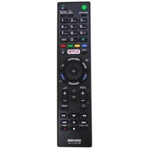 Image 1 - Nieuwe RMT TX200E Vervan Voor Sony Tv Afstandsbediening Voor XBR 49X707D XBR 49X835D KD 65X7505D KD 49X7005D KD 55X7005D Fernbedienung
