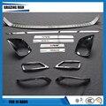 Автомобильные аксессуары  высокое качество  нержавеющая сталь  дверные пороги  накладка  автомобильные аксессуары для RAV4 2014 14