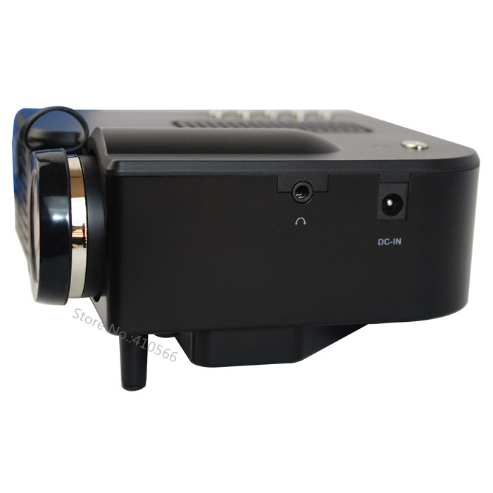 GM40 Projector 11