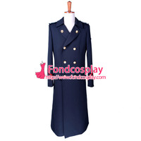 Security Coat Cosplay Costume Tailor made[G848]