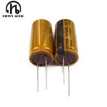 FW 10000UF 50V de condensateur électrolytique audio japonais