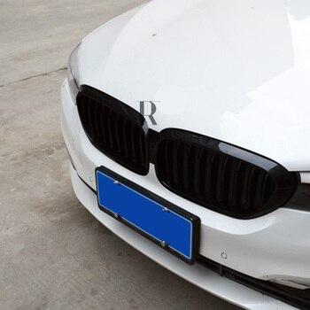 G30 G31 заменен стиль Передняя решетка для почек для BMW G30 528i 530i 540i 2017 UP