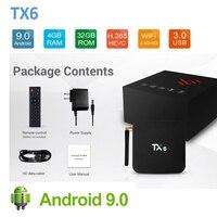 Tanix Tx6 Low Price