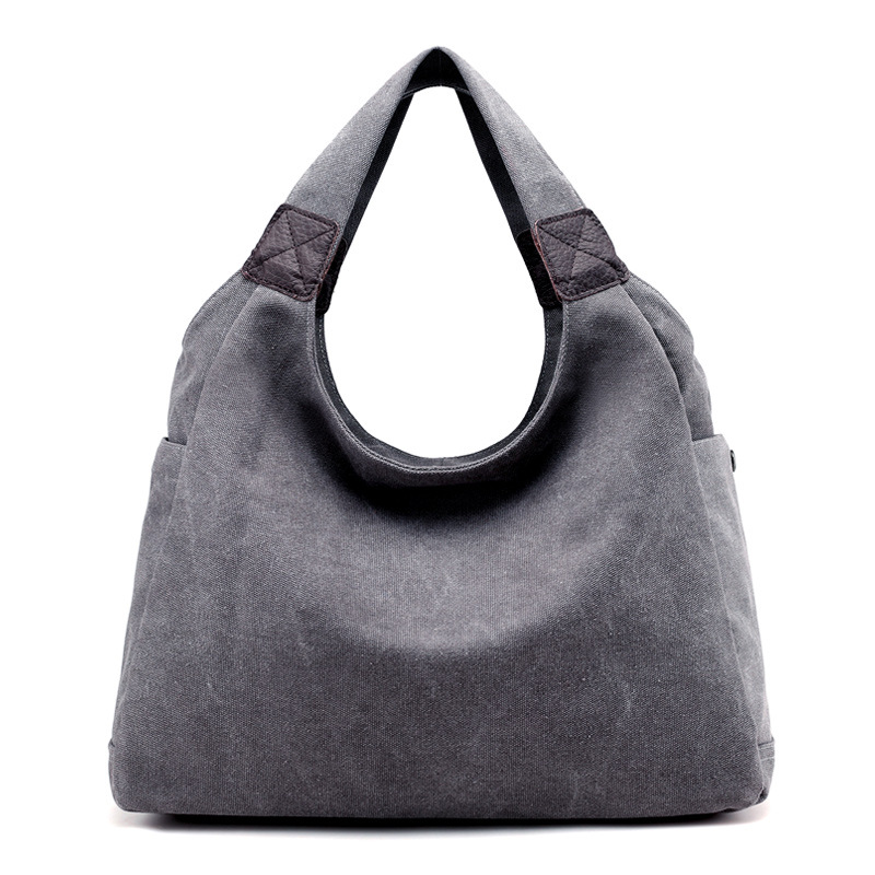 Women's Handbags Canvas Vintage Shoulder Bag Ladies Canvas Tote Bags High Quality Hobo Messenger Bags 2016 new arrival fashion women handbags high quality shoulder bag ladies camouflage canvas tote bag women messenger bags bolsos