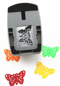 Image 5 - butterfly punch latest design super Save effort Shaper Craft Punch Scrapbooking Punches Paper Puncher DIY toolsS8563