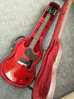 Custom Shop SG Special Electric Guitar Single P90 Pickup SG guitar & Left Handed SG Body Available