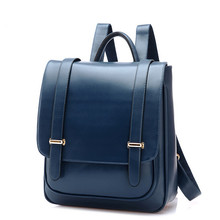 Стейси мешок 111915 горячей продажи бренда хорошее качество опрятный стиль студент мешок школы леди случайные путешествия рюкзак