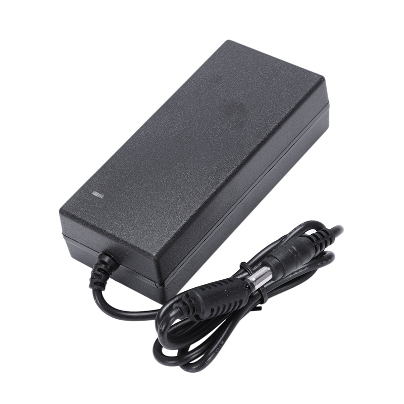 12V 6A Power Supply AC to DC Adapter for LED Light Survilliance Camera 5.5 x 2.5