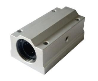 все цены на  Linear bearing block scs25Luu close type bearing  онлайн