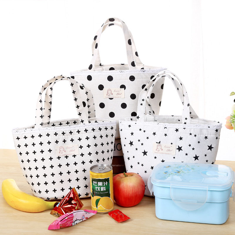 New Multifunction Portable Large Capacity Storage Tote Bags Thermal Lunch Bags for Women Men Food Picnic Bag Cooler купить недорого в Москве