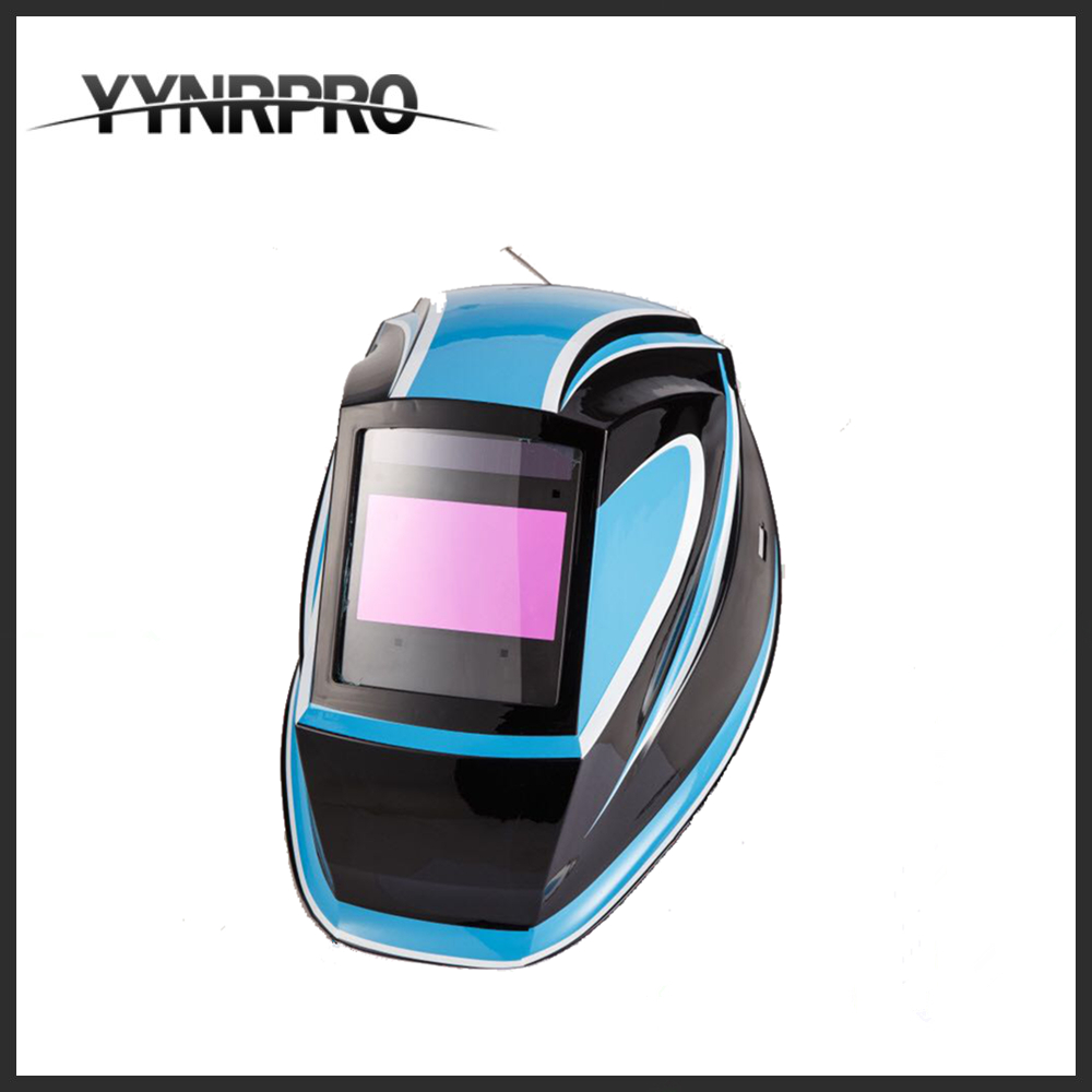 YYNRPRO NEW solar auto darkening electric welding mask welding lens for welding machine solar auto darkening electric welding mask helmet welder cap welding lens eyes mask for welding machine and plasma cuting tool