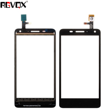 New Touch Screen For Lenovo S660 Digitizer Front Glass Lens Sensor Panel Replacement new front touch screen panel sensor outer glass digitizer replacement parts for lenovo miix 310 10icr miix310 miix 310