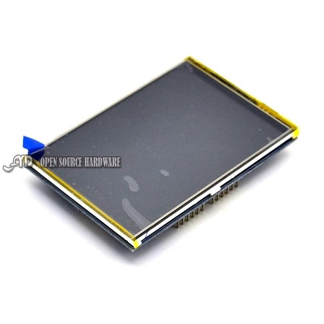 3.5-дюймовый TFT цветной экран модуль 320X480 Ultra HD для ООН и Mega2560