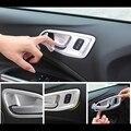 Матовая крышка ручки двери для Ford esck Kuga 2013/14/15/16/17/18  ABS  внутренняя отделка  внутренняя отделка  4 шт.