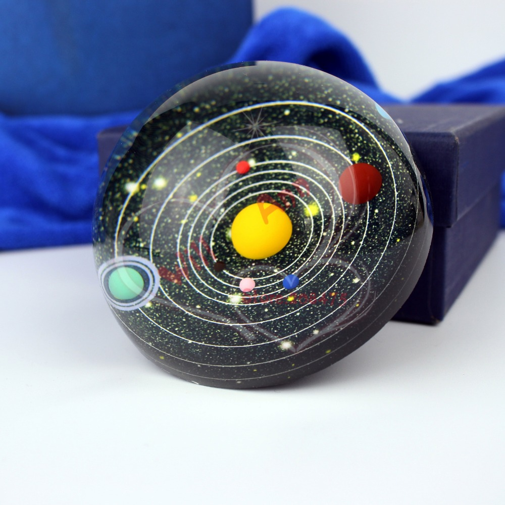 solar system glassware - photo #24