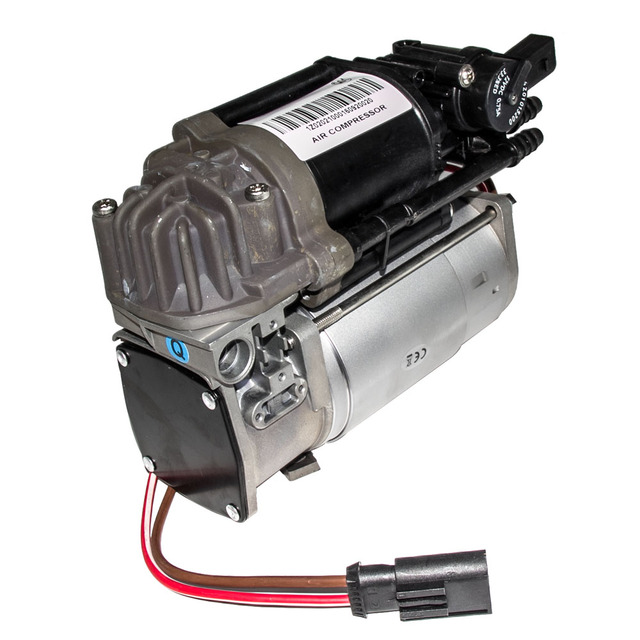 Air Suspension Compressor Pump For BMW 5 (F11N) 7 (F01 F02 F04) 37206864215 37206789450