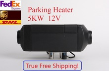Not Webasto 5KW 12V Air Parking Heater For Diesel Truck Boat Van Rv Bus Camper Eberspacher & Webasto Diesel Heater(Not Original)